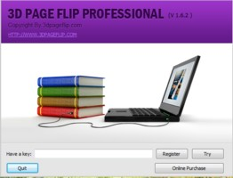 3D PageFlip Profesional3